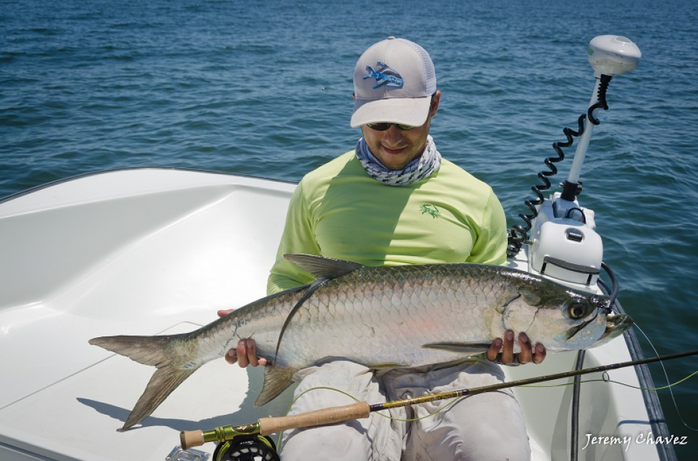 Photo of the Week…Texas Tarpon