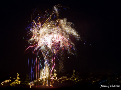 Photo of the Week: Fireworks