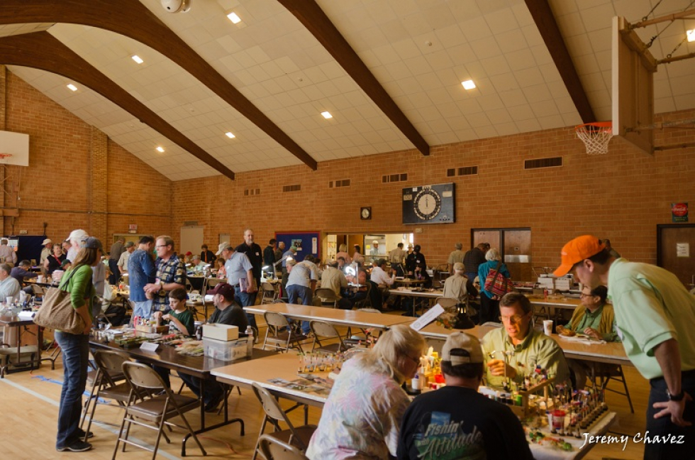 21st Annual Dr. Ed Rizzolo Fly Tying Festival