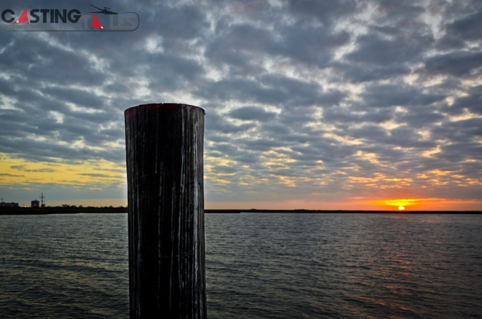 Photo of the Week… Louisiana Sunset