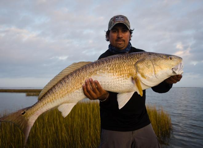 Louisiana Fly Fishing Photos