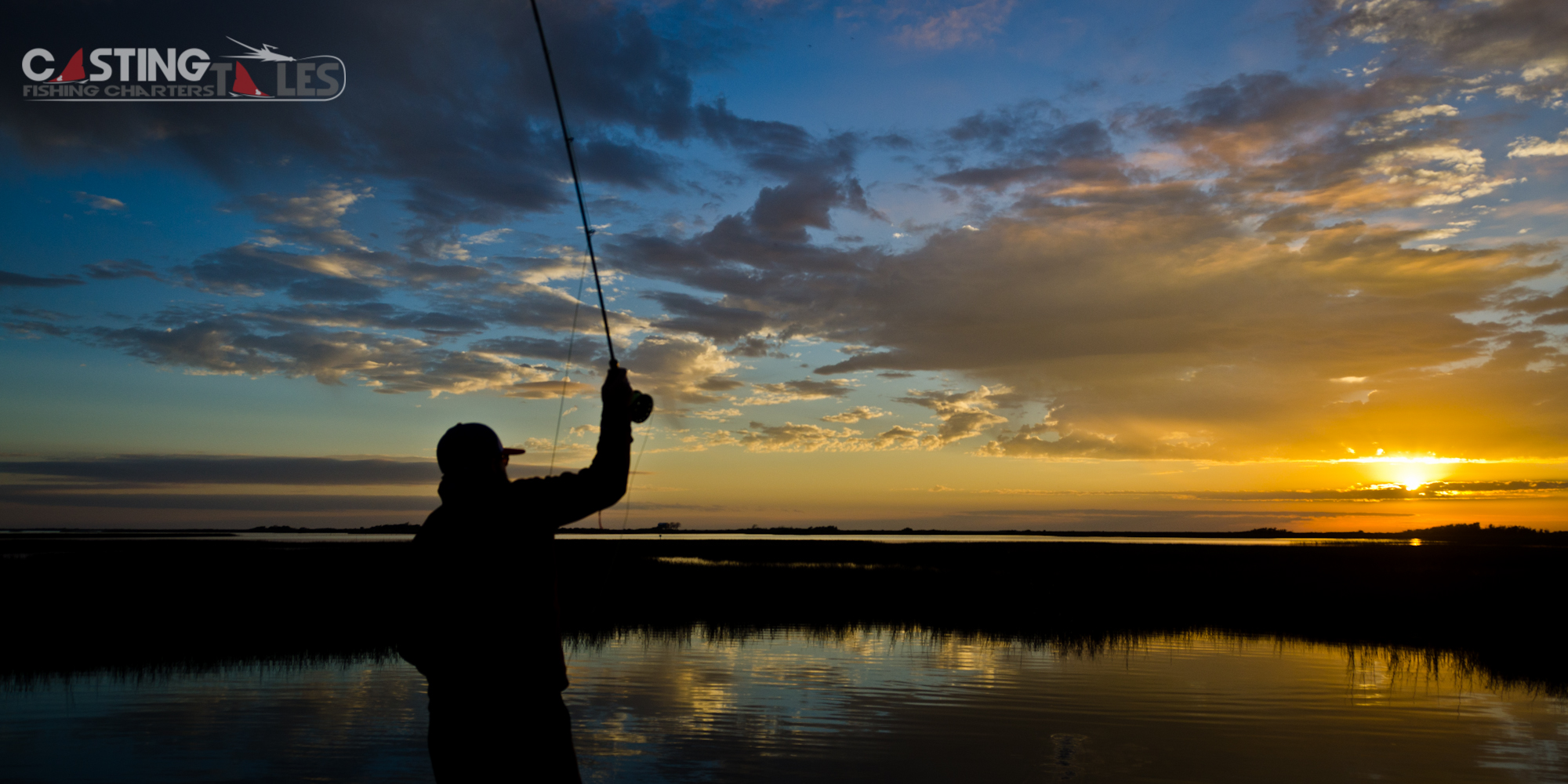 Louisiana fly fishing casting tales for Louisiana non resident fishing license