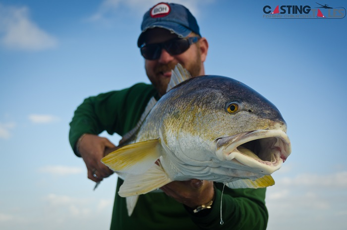 Louisiana fly fishing light tackle fishing charters for Louisiana redfish fly fishing