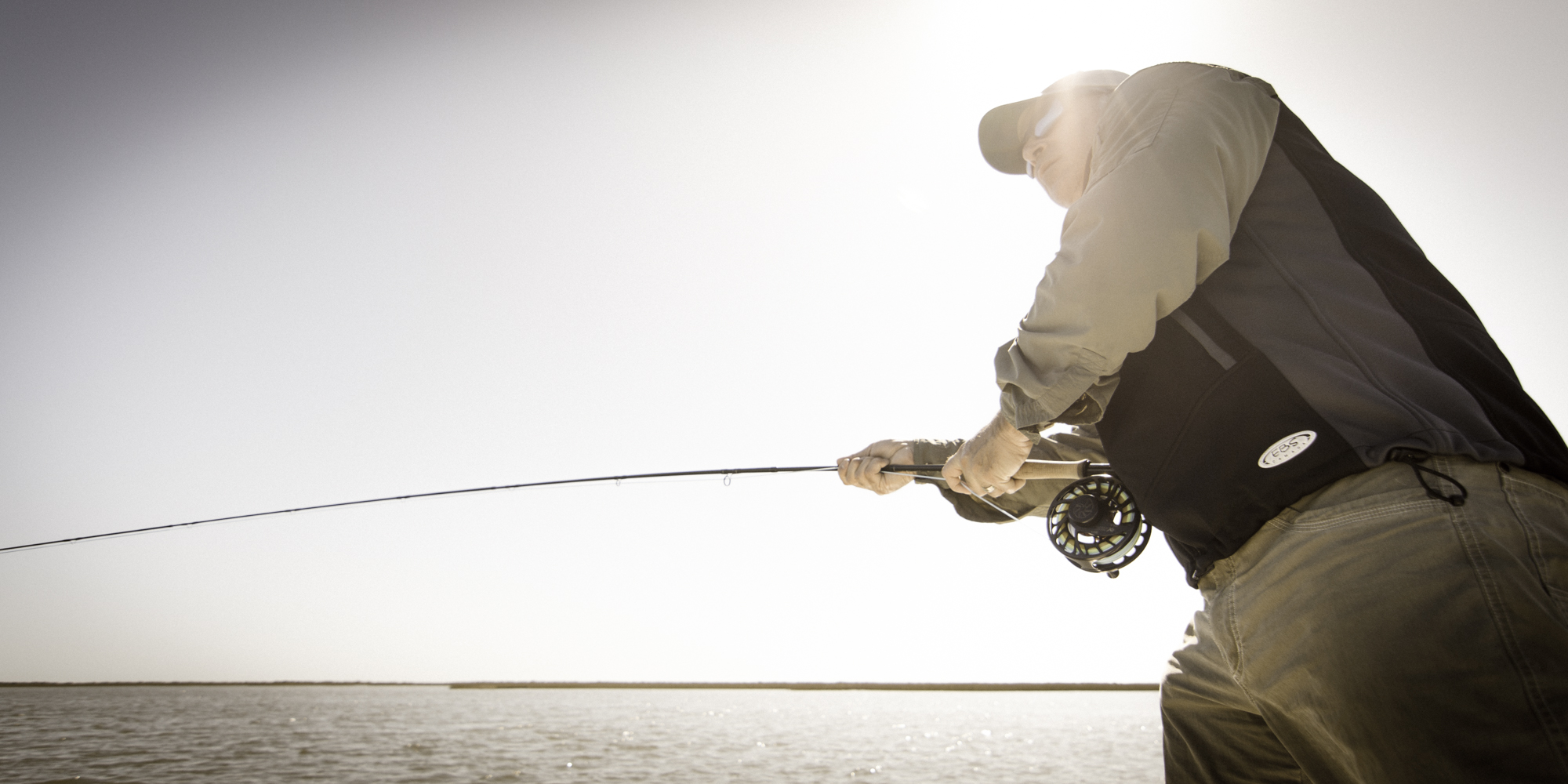 Fishing reports casting tales for Fly fishing casting