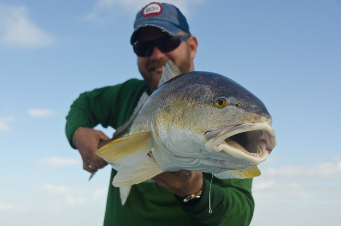 Louisiana fly fishing light tackle fishing charters for Louisiana non resident fishing license